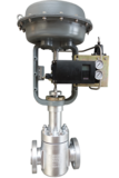 P3 High Pressure Single Seated Valves